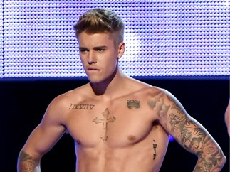 "Justin Bieber Does An Interpretive Dance to Ed Sheeran's ""Perfect"" and It's Cute AF"