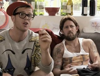 Tell your hipster mate rollie cigarettes are just as harmful as regular ciggies