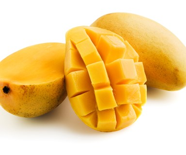 Sh*tloads of mangoes have been recalled 'cos they're infested with fruit fly larvae