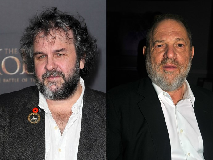 Lord of the Rings director: 'Weinstein blacklisted these actresses from auditioning'