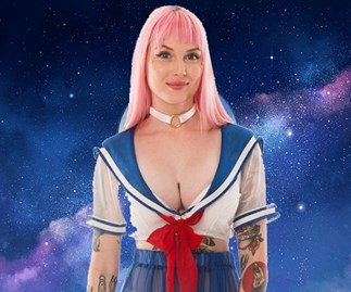 Sailor Moon lingerie now exists and we kinda hate ourselves for wanting it