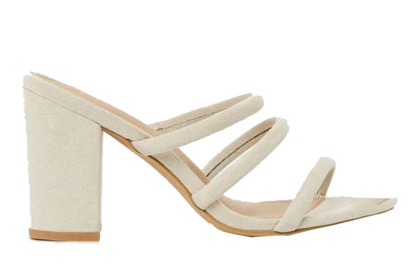 "Shoes, $60, Spurr at [The Iconic](https://www.theiconic.com.au/parisa-mules-500163.html|target=""_blank""