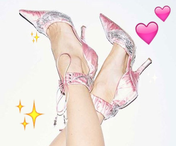 party shoes under $100