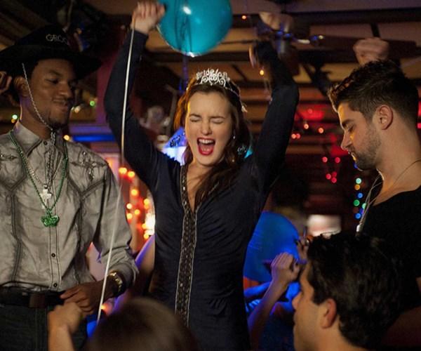 blair waldorf bachelorette party