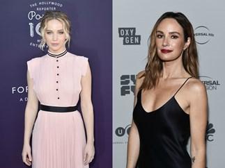 Jennifer Lawrence backs up E! host Catt Sadler after she quit over pay gap dispute