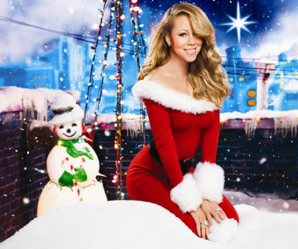 "Ever wonder how much money Mariah Carey's made off ""All I Want for Christmas Is You?"""