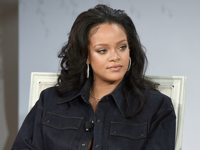 Rihanna devastated after her family member is gunned down