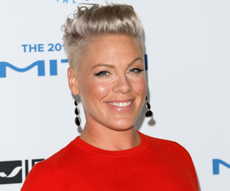 P!nk's parenting advice is a breath of fresh air for mums everywhere