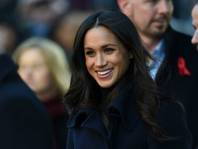 Meghan Markle's New Year's Resolutions Are Very Relatable