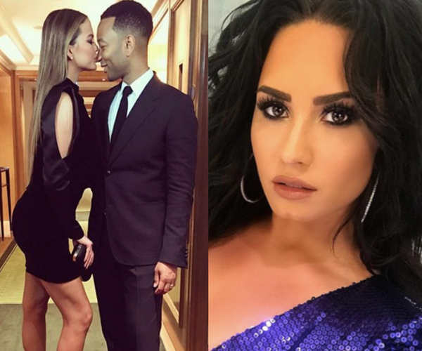 Here's how your favourite celebrities rang in the New Year!