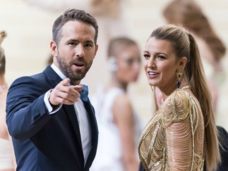 Ryan Reynolds gives the best answer to 'Who is the hottest Chris?'
