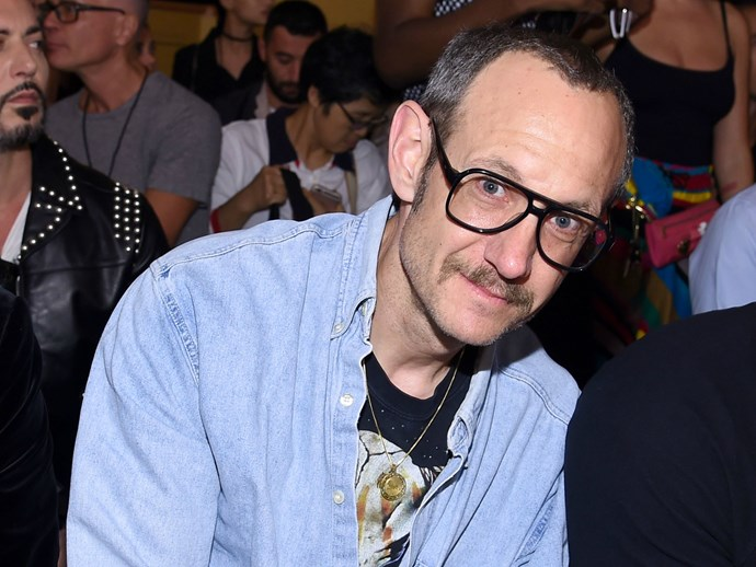 Photographer Terry Richardson reportedly under investigation for sex crimes by NYPD