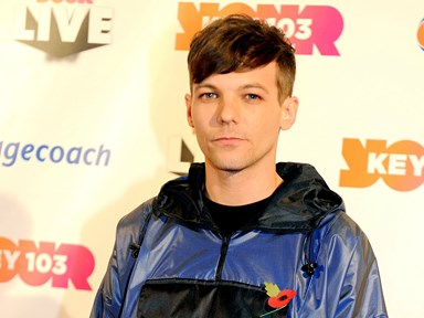 So, Beyonce and Eminem are playing Coachella and Louis Tomlinson is annoyed
