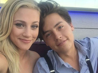 Cole Sprouse and Lili Reinhart have been spotted together in Hawaii