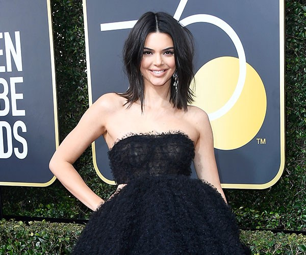 Golden Globes 2018 Outfits Red Carpet
