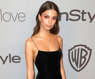 2018 Golden Globes after party