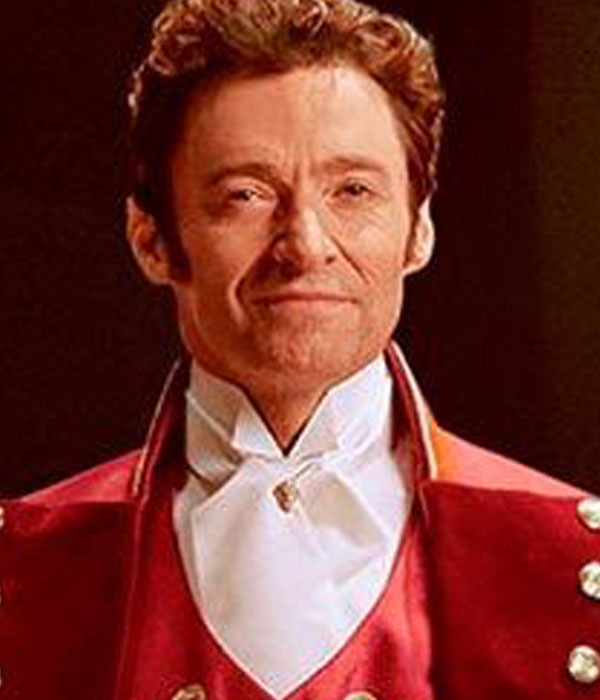 Hugh Jackman Haircut: The Greatest Showman Characters In Real Life Comparison
