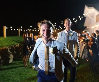 First same-sex weddings in Australia