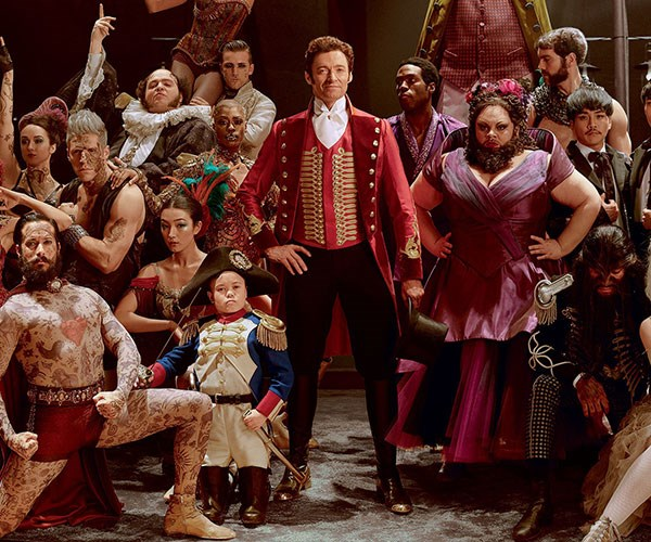 the greatest showman characters in real life
