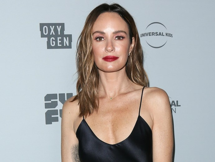 E! boss challenges Catt Sadler's pay gap dispute claims