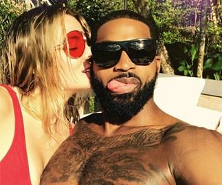 Tristan Thompson Khloé Kardashian Boyfriend