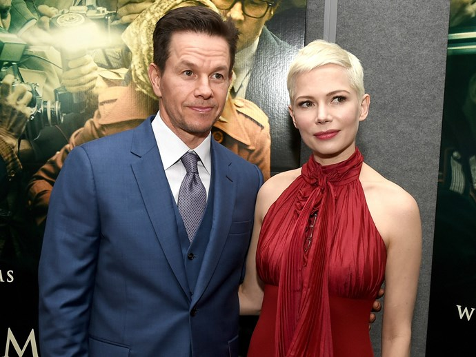 Mark Wahlberg Pledges to Donate 1.5 Million to #TimesUp in Michelle Williams' Name