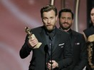 Ewan McGregor's wife Eve responds to speech in which he thanked her AND his new girlfriend