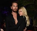 Sofia Richie looks exactly like Kourtney Kardashian in Scott Disick's latest Instagram