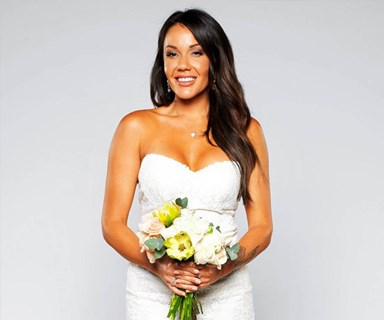 Here are all the brides and grooms on this season of 'Married At First Sight Australia'