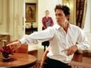 Hugh Grant wasn't a fan of ~that~ dancing scene in 'Love Actually'