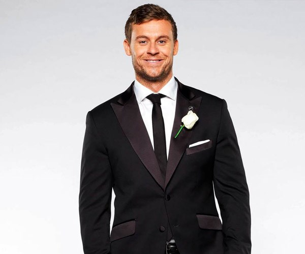 Married At First Sight Australia 2018 Ryan