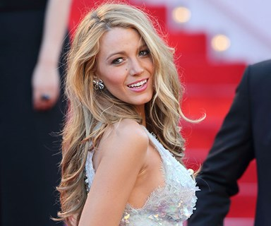 Every Glorious Time Blake Lively gave us  #HairGoals