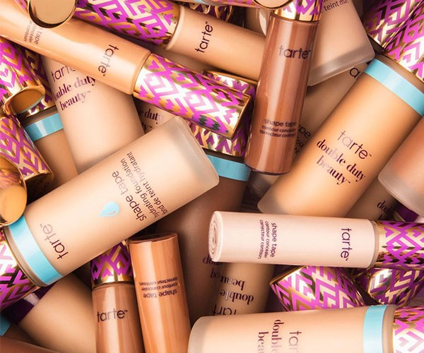 Tarte launch new foundation in almost exclusively white shades on Martin Luther King Day