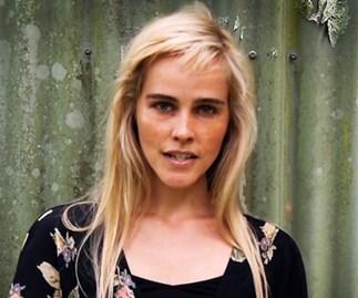 Isabel Lucas Change Australia Day Campaign