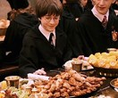 Muggles unite! A 'Harry Potter'-themed brunch is coming to Australia, so you can finally go to Hogwarts