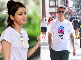 Did Justin Bieber Just Profess His Love For Selena Gomez On Instagram?