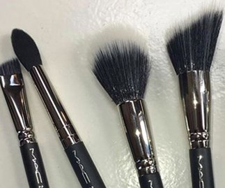 MAC is making a major change to their makeup brushes