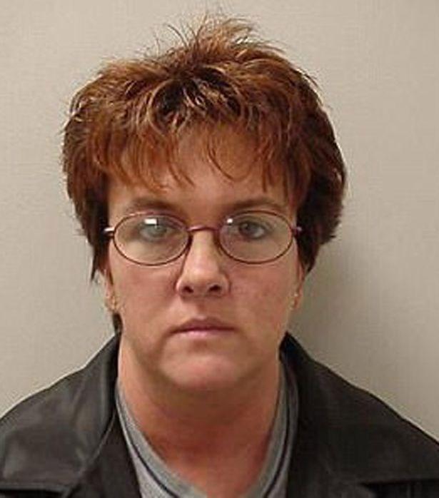 Hannah's mum, Teresa / URBANA POLICE DEPARTMENT.