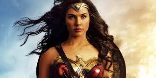 Wonder Woman didn't get a single nomination.