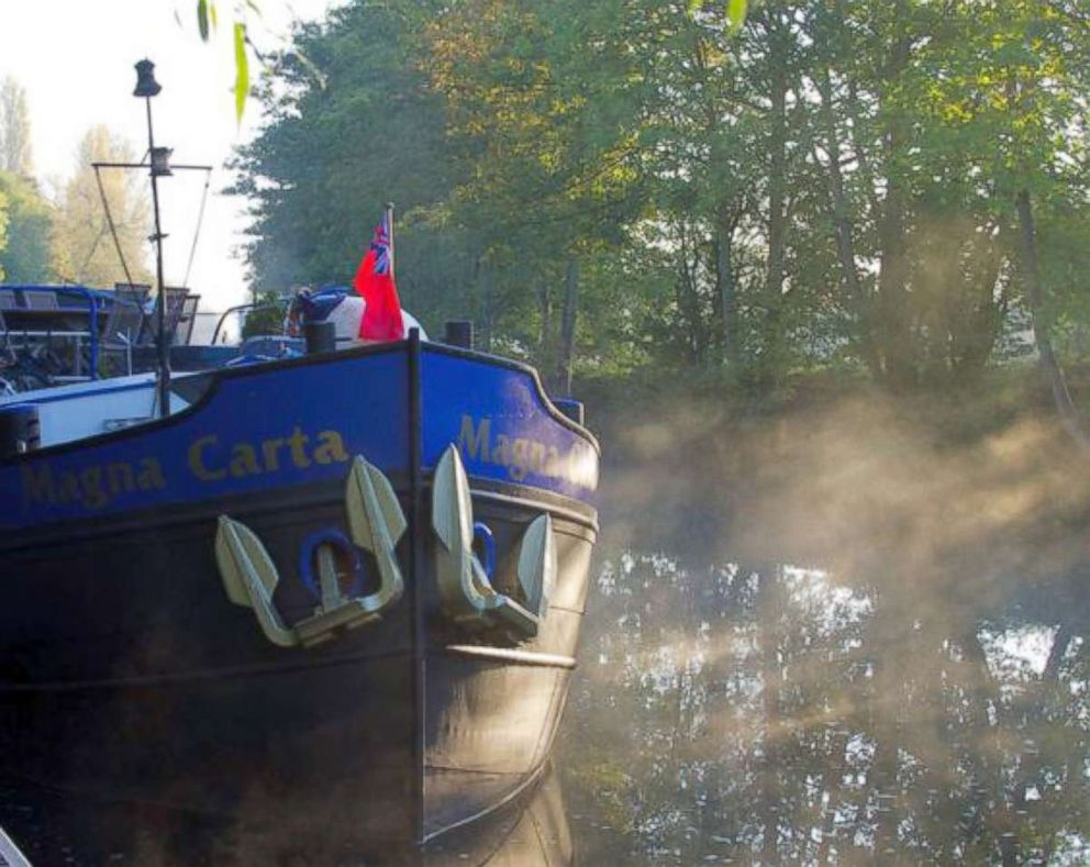 This Magical 'Harry Potter' River Cruise Is Your Next Dream Vacation
