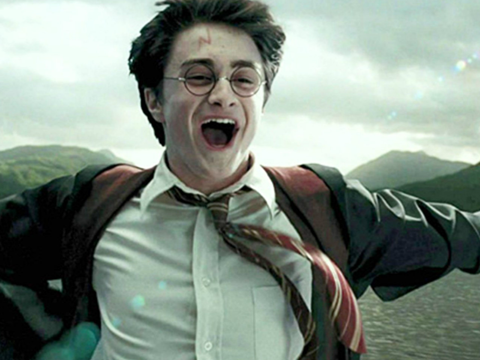This 'Harry Potter' Themed Cruise Will Turn Your Dreams Into Reality