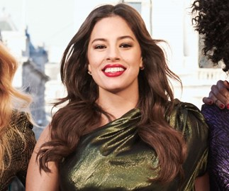 ashley graham revlon live boldly campaign