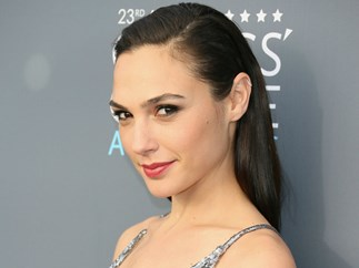 Gal Gadot Responds Beautifully To Wonder Woman's Oscar Snub