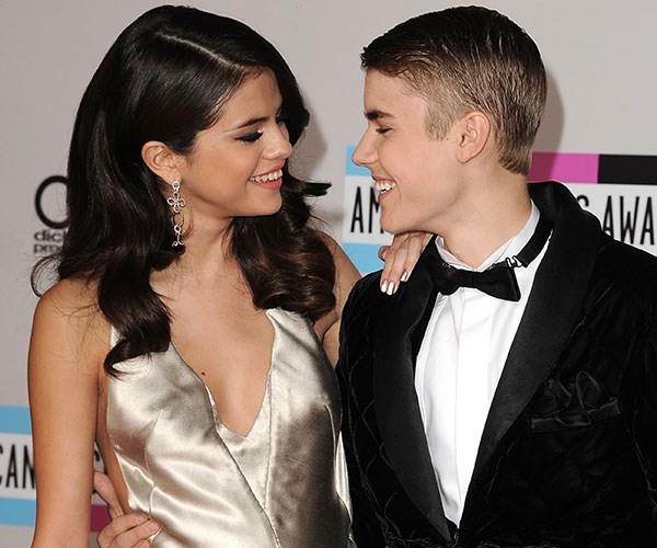 Justin Bieber Selena Gomez relationship