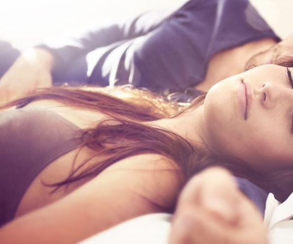 9 sex things that don't matter once you get married