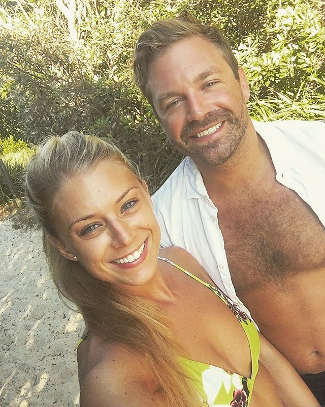 """**James Trethewie** <br><br> James, one of the sweetest guys to ever appear on *The Bachelorette* is… no longer single.Sorry, ladies, but James has been snapped up by a beautiful woman named Alice Summers, and he seems pretty smitten with her. The two have also started going ham with the social media PDA, so you know it's real. <br><br> James shared with [*Now To Love*](https://www.nowtolove.com.au/celebrity/celeb-news/the-bachelorette-james-trethewie-on-his-new-girlfriend-44596