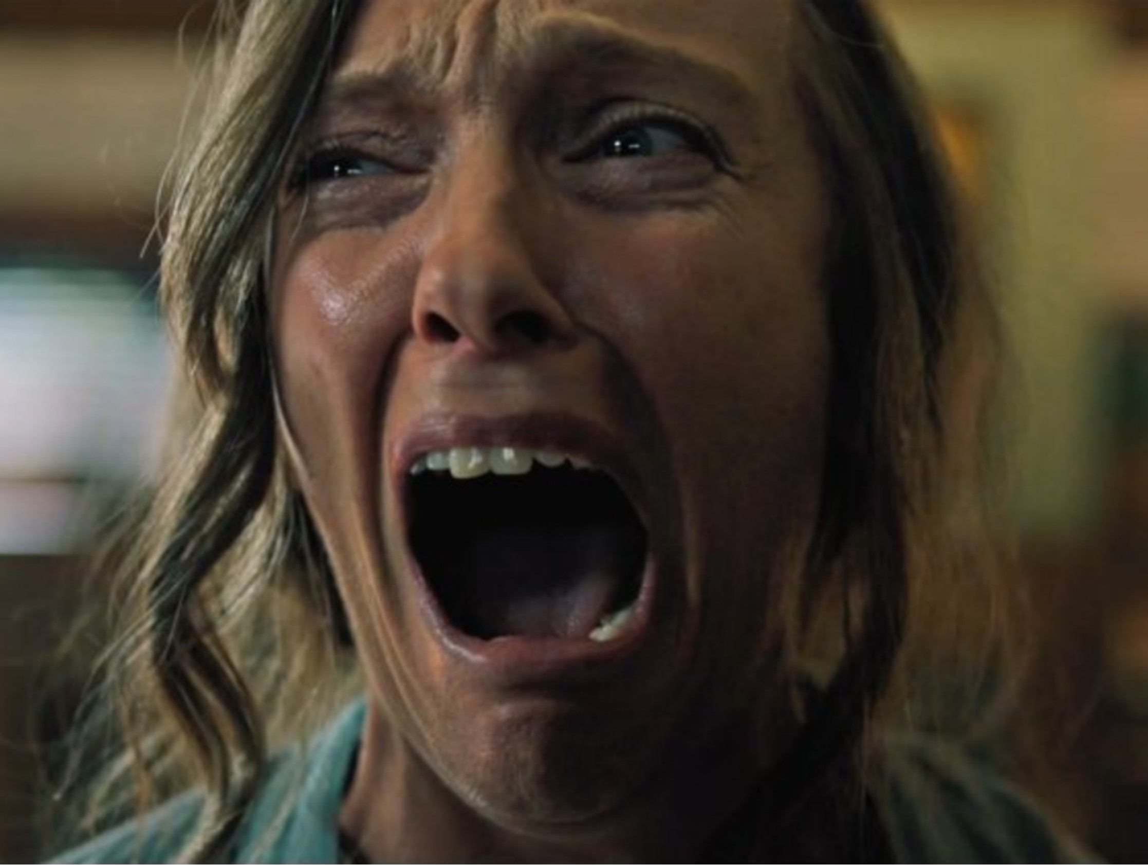 WATCH Trailer   Hereditary could be the next scariest movie after The Exorcist