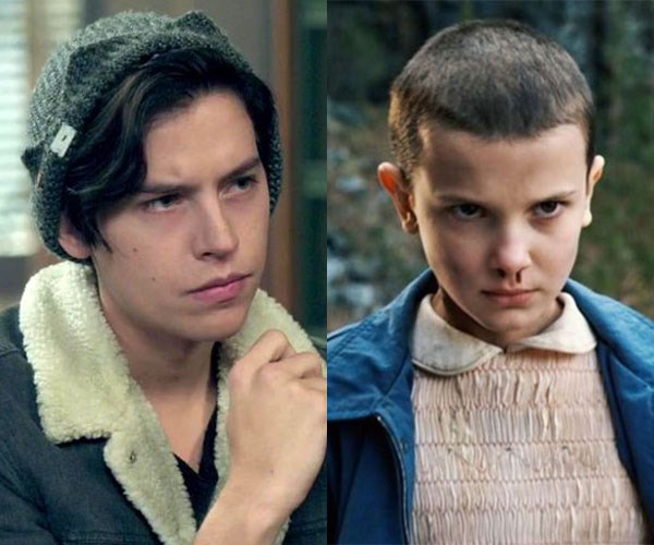 Millie Bobby Brown Riverdale