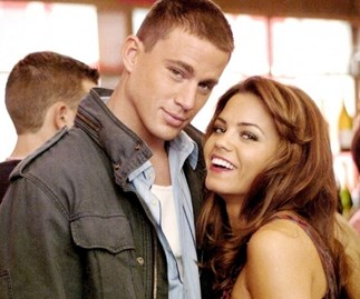 Channing Tatum and Jenna Dewan's 'Step Up' audition tape will make you believe in love again