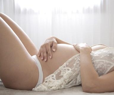 7 women on what pregnancy sex really feels like